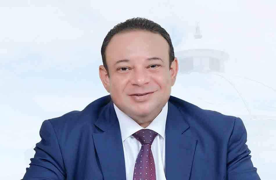 النائب محمد لبيب